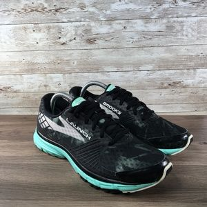 Brooks Launch 3 Women's Running Shoe